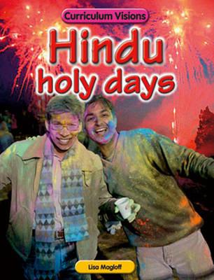Hindu Holy Days (Paperback)