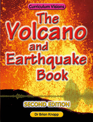 The Volcano and Earthquake Book (Paperback)