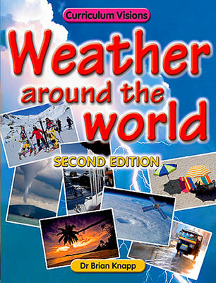 Weather Around the World (Paperback)