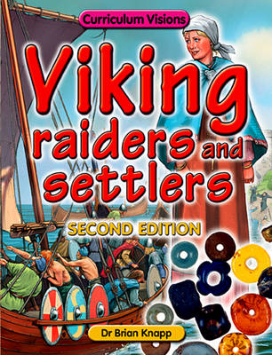 Viking Raiders and Settlers (Paperback)