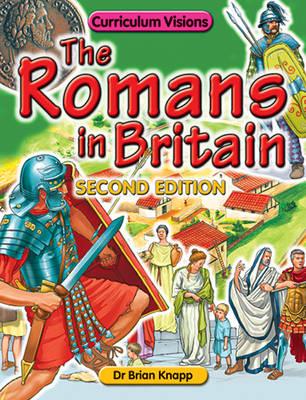 The Romans in Britain (Paperback)