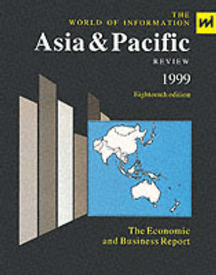 The Asia and Pacific Review 1999: The Economic and Business Report (Paperback)