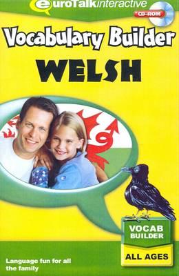 Vocabulary Builder - Welsh - Vocabulary Builder (CD-ROM)