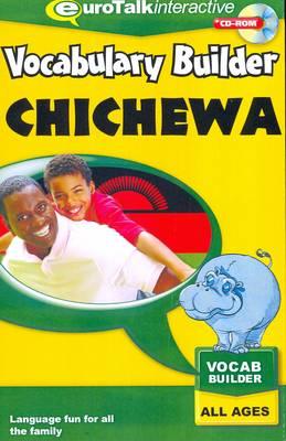 Vocabulary Builder - Chichewa 2011 - Vocabulary Builder (CD-ROM)