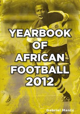 Yearbook of African Football 2012 (Paperback)