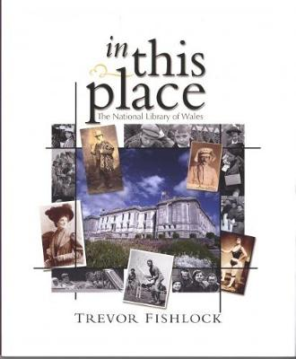 In This Place - The National Library of Wales (Hardback)