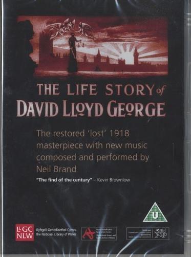 The Life Story of David Lloyd George (DVD)