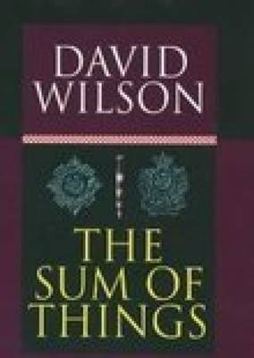 The Sum of Things (Paperback)