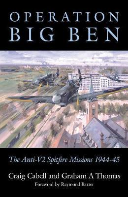 Operation Big Ben (Paperback)