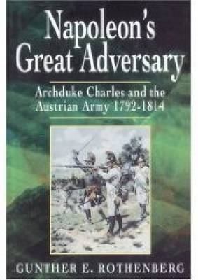 Napolean's Great Adversary (Paperback)