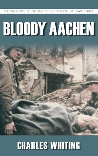 Bloody Aachen (Paperback)