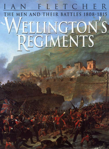 Wellington's Regiments (Paperback)