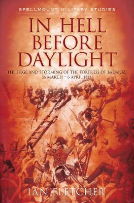 In Hell Before Daylight (Paperback)