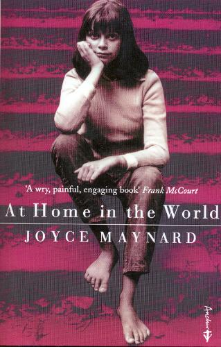 At Home In The World: A Life With J D Salinger (Paperback)