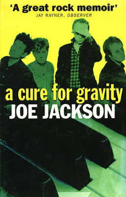 A Cure for Gravity (Paperback)