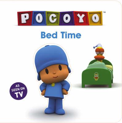 Pocoyo Bed Time (Hardback)