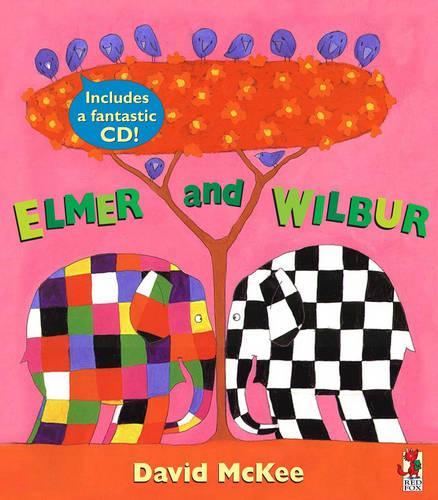 Elmer And Wilbur (Paperback)