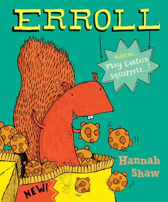 Erroll (Paperback)