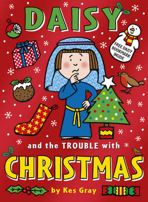 Daisy and the Trouble with Christmas - Daisy Fiction 5 (Paperback)