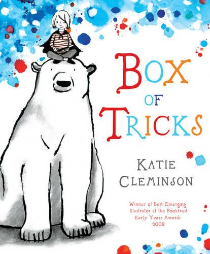Box of Tricks (Paperback)