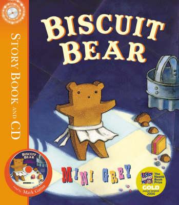 Biscuit Bear (Paperback)