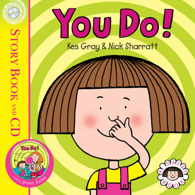 You Do! - Daisy Picture Books 3
