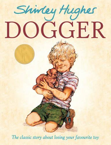 Dogger (Paperback)