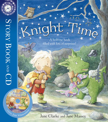 Knight Time (Paperback)