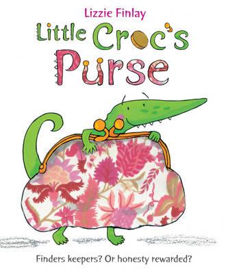 Little Croc's Purse (Paperback)