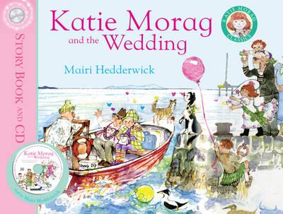Katie Morag and the Wedding - Katie Morag 5
