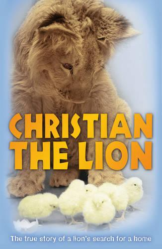 Christian the Lion (Paperback)