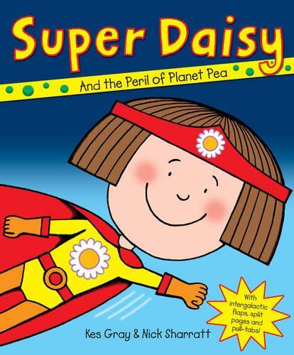 Super Daisy - Daisy Picture Books (Paperback)