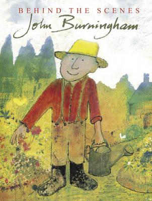 John Burningham (Paperback)