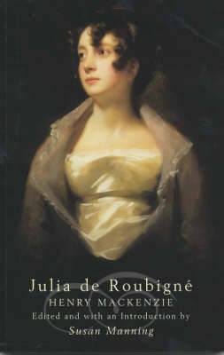 Julia de Roubigne (Paperback)
