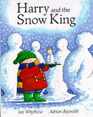 Harry and the Snow King: Gift Set