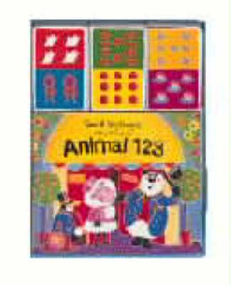 David Wojtowycz Welcomes You to Animal 123 Gift Set