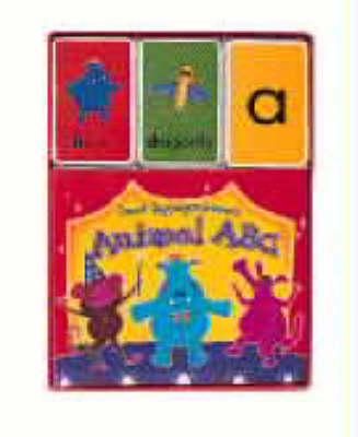 David Wojtowycz Presents Animal ABC Gift Pack