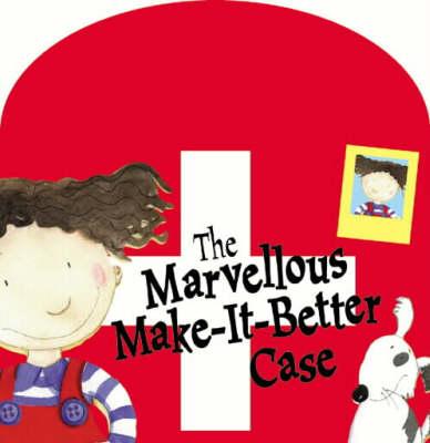 The Marvellous Make-it-better Case