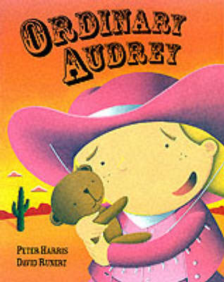 Ordinary Audrey (Paperback)