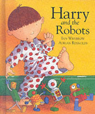 Harry and the Robots (Paperback)