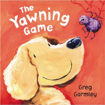 The Yawning Game (Paperback)