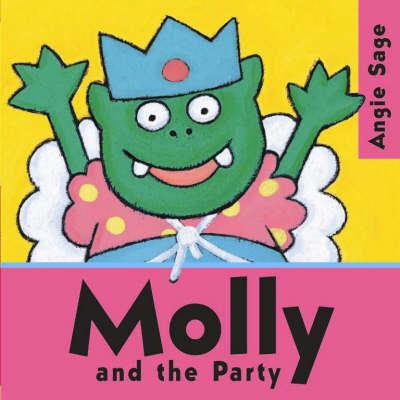 Molly and the Party (Paperback)