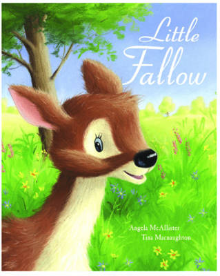 Little Fallow (Paperback)