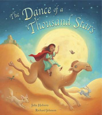 The Dance of a Thousand Stars (Paperback)