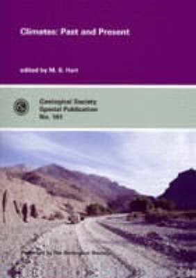 Groundwater in Celtic Regions - Geological Society of London Special Publications No. 182 (Hardback)