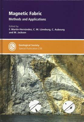 Magnetic Fabric: Special Publication No. 238: Methods and  Applications (Hardback)