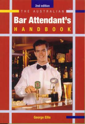 The Australian Bar Attendant's Handbook (Paperback)