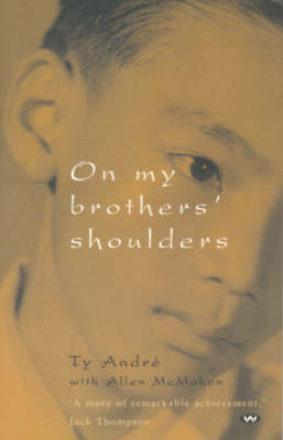 On My Brothers' Shoulders (Paperback)