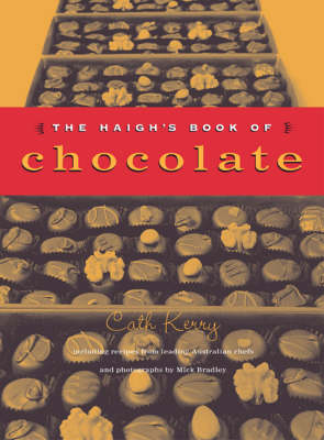The Haigh's Book of Chocolate (Paperback)