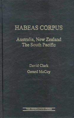 Habeas Corpus (Hardback)